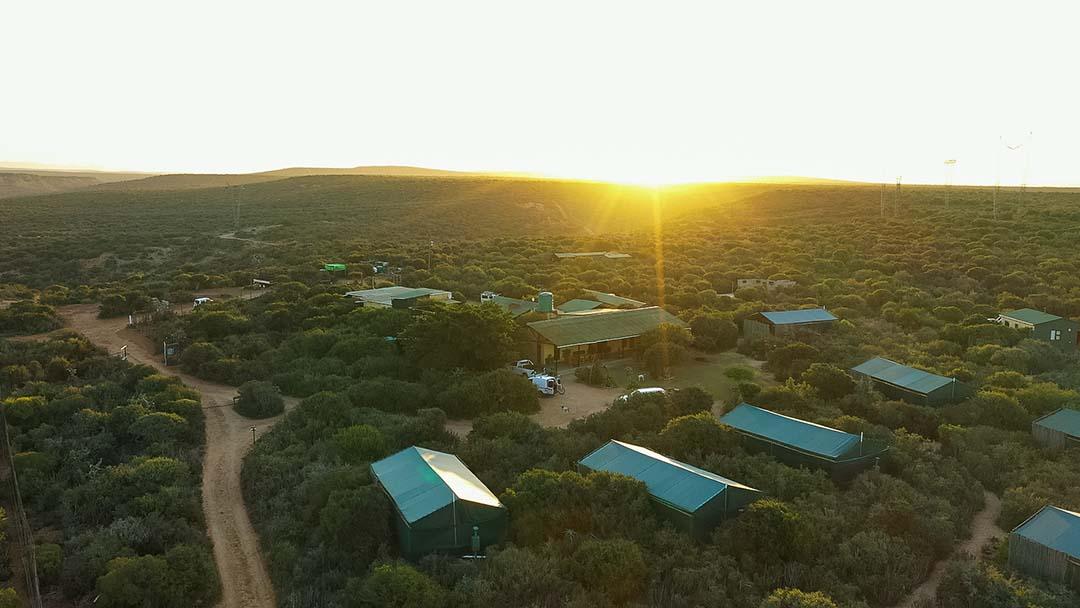 Aeril View Lodge
