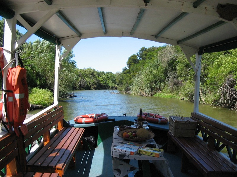 Leeuwenbosch - Amakhala Game Reserve (2)