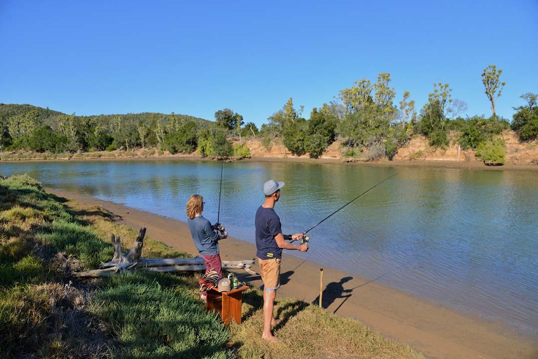SGR - Fishing 1