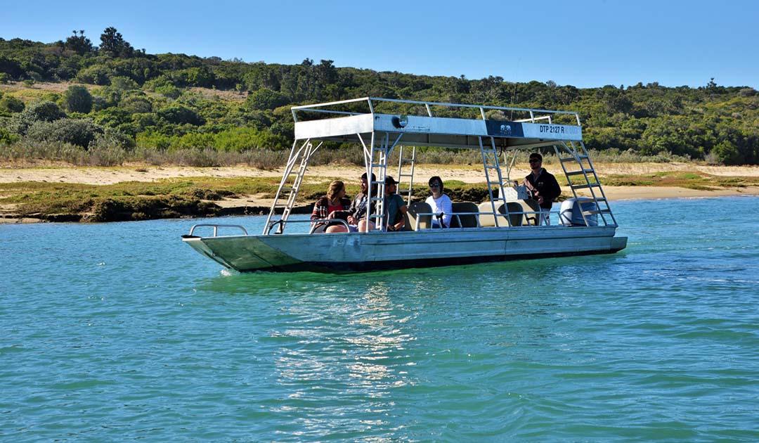 SGR - River cruise 2