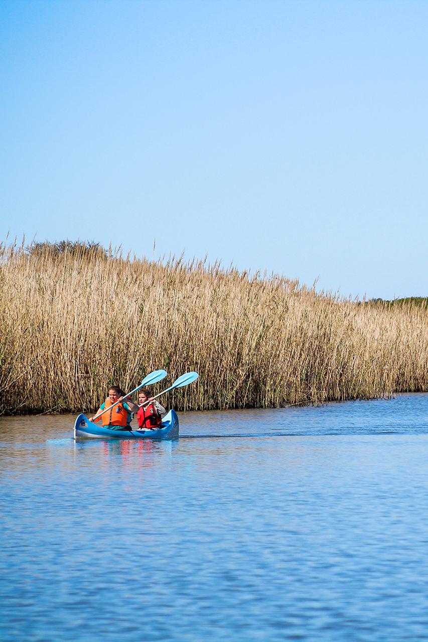 Sundays River Adventures_Nukakamma Canoe Trail Portrait